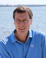 Rick Luettich