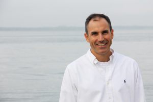 Dr. Anthony Rodriguez is a faculty member at UNC's Institute of Marine Sciences (IMS) in Morehead City, NC