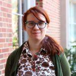 Jess Smith, UNC Institute of Marine Sciences, Luettich Lab Member
