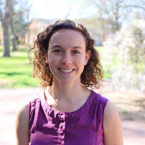 Olivia Torano, UNC Institute of Marine Sciences, Piehler Lab Member