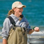 Abigail Poray - UNC Institute of Marine Sciences - Fodrie Lab Administrator