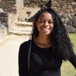 Jasmine McAdams - UNC Institute of Marine Sciences - Research Technician