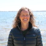 Karen Rossignol, UNC Institute of Marine Sciences, Paerl Lab Technician