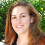 Anna Clabaugh is a Peterson Lab Research Technician at UNC's Institute of Marine Sciences