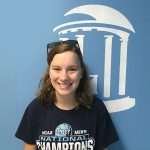 Lauren Clance is a Fodrie Lab Research Technician at UNC's Institute of Marine Sciences