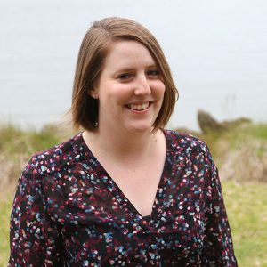 Michelle Brodeur is a UNC Institute of Marine Sciences graduate student and Fodrie Lab Member