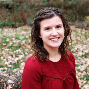 Rebecca Gaesser is a graduate student and Peterson Lab Member within UNC's Department of Biology currently studying at the UNC's Institute of Marine Sciences in Morehead City, NC