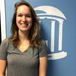 Emory Wellman is a Fodrie Lab Research Technician at UNC's Institute of Marine Sciences