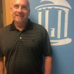 Wayne Johannessen, UNC Institute of Marine Sciences Staff Member - Business Officer