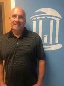Wayne Johannessen, UNC Institute of Marine Sciences Staff Member - Business Officer